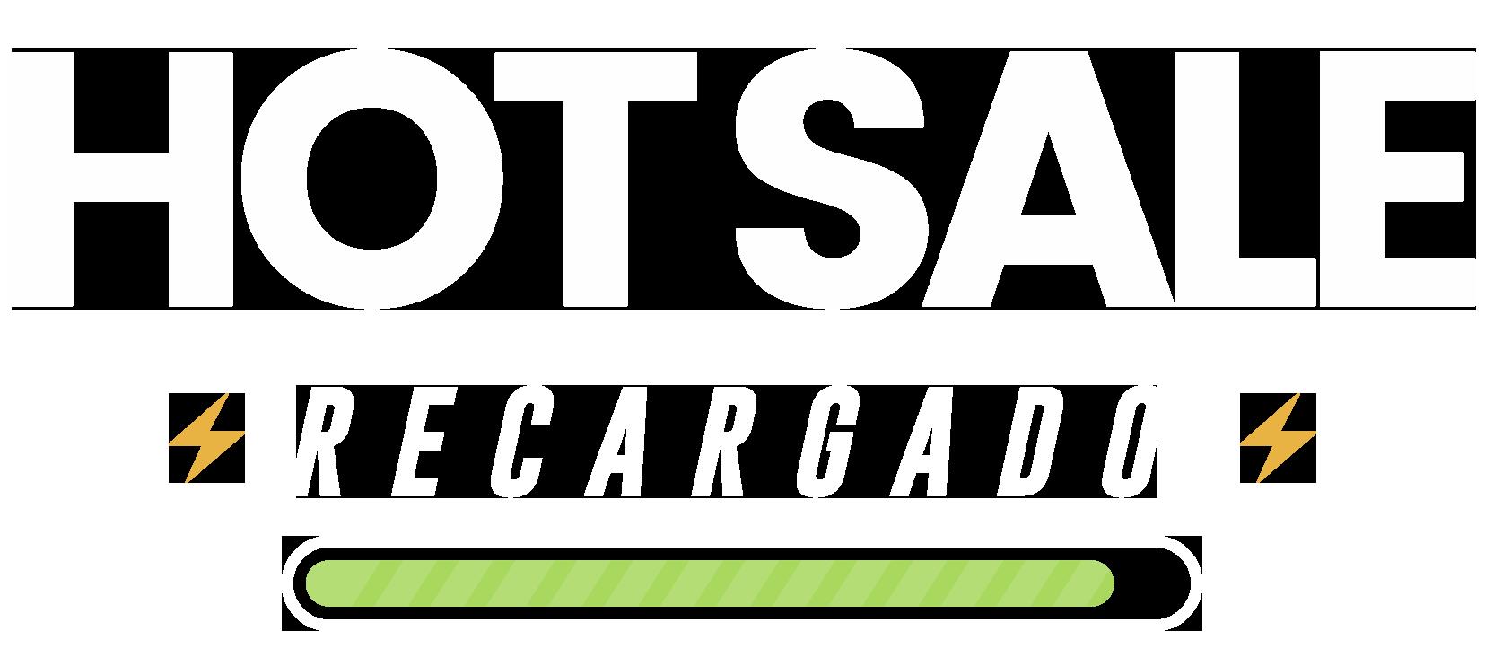 Hotsale - 6 - 7 - 8 de Julio